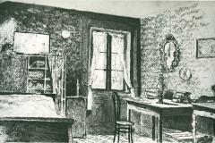 Meine Bude, 1896
