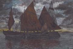 ohne Titel [Venedig], 1895