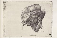Der Komiker 1903,3