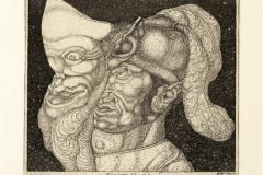 Komiker, 1904,14