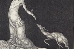 Weib u. Tier 1904,13