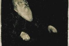 Bildnis meines Vaters, 1906, 23