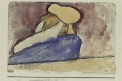 Der Greis, 1913, 204