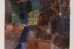 Das gelbe Haus, 1914, 26