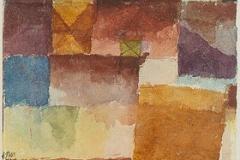 In der Einöde, 1914, 43
