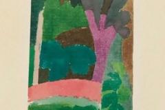 Kleine Parklandschaft, 1914, 116