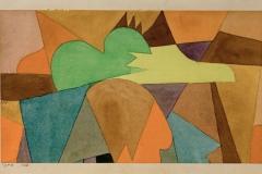 Mit den braunen Spitzen, 1914, 102