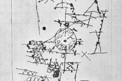 Uhr in der Stadt, 1914,188