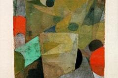 Blick des Dämons, 1917, 1