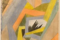 Idee der Tannen, 1917, 49