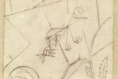 Liebestod der persischen Nachtigal, 1917, 83