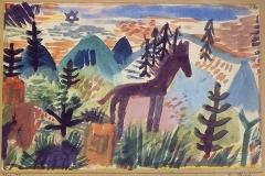 Das Pferdchen, 1918, 72