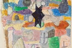 Unter schwarzem Stern. 1918, 116