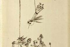 Galgenhumor, 1919,26