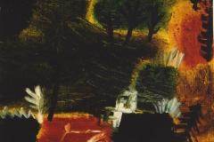 Kleine Landschaft, 1919,108