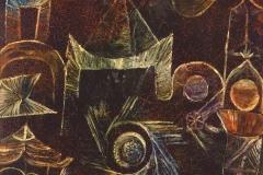 Kosmische Architectur, 1919,162