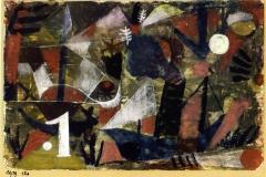 Weisse Eins, 1919,120