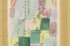 Zahlenbaumlandschaft, 1919,112