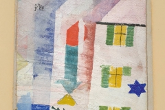Das Haus zum blauen Stern, 1920,136