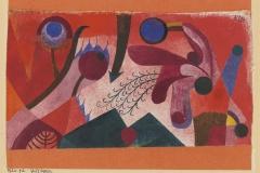 Giftbeeren, 1920,92