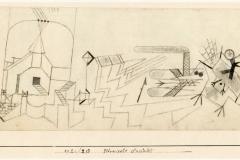 Stürmische Ausfahrt, 1920,213