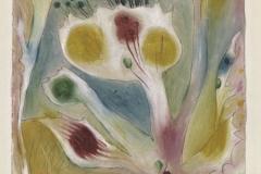 Tropische Blüte, 1920,203