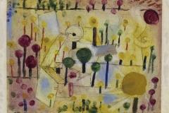 abstract-phantastischer Garten 1920,131