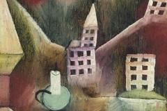 zerstörtes Dorf, 1029,130