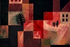 Choral und Landschaft 1921,125