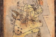 Der Bock, 1921,16