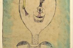 Die Knospe des Lächelns, 1921,141