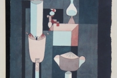 Urnenbild, 1921,53