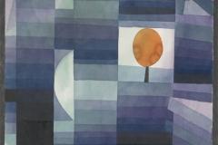 Der Bote des Herbstes, 1922,69