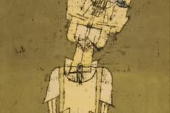 Gespenst eines Genies 1922,10