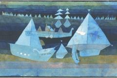 Kleines Regattabild, 1922,108