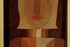 Maske, 1922,61