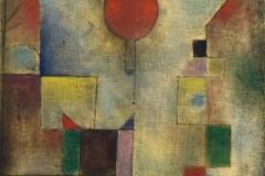 Roter Ballon, 1922,179