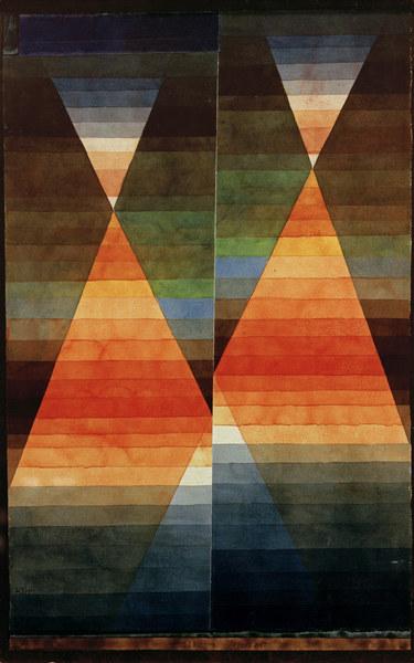 Doppelzelt, 1923,114