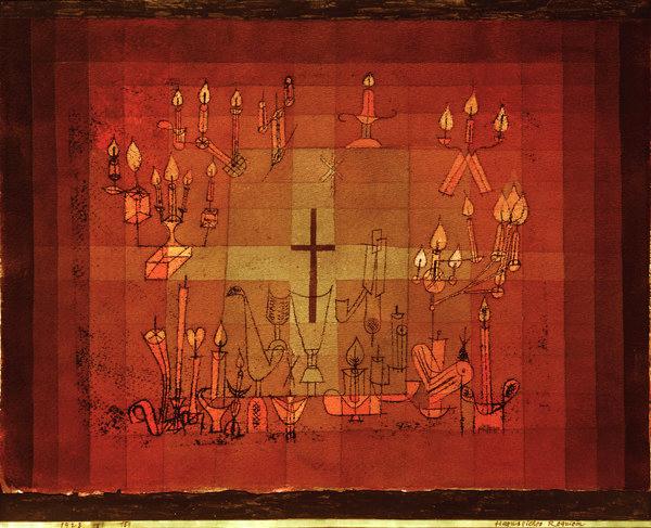 Häusliches Requiem, 1923,151