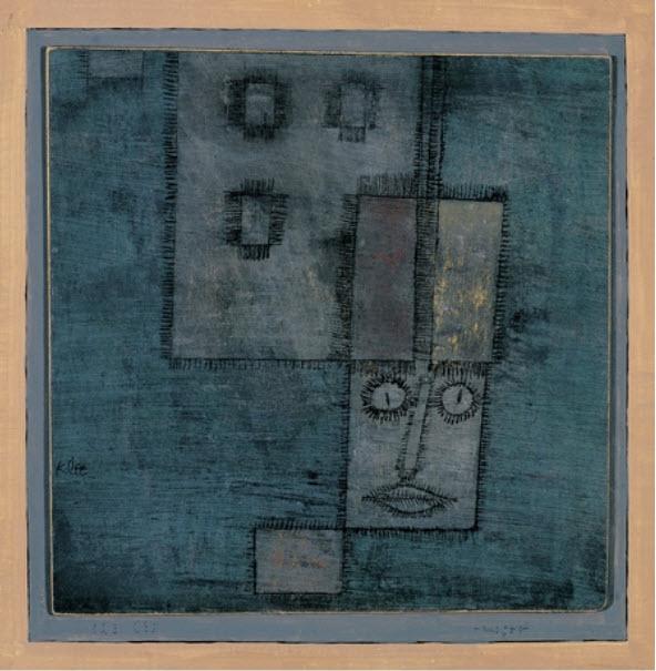Hausgeist, 1923,236