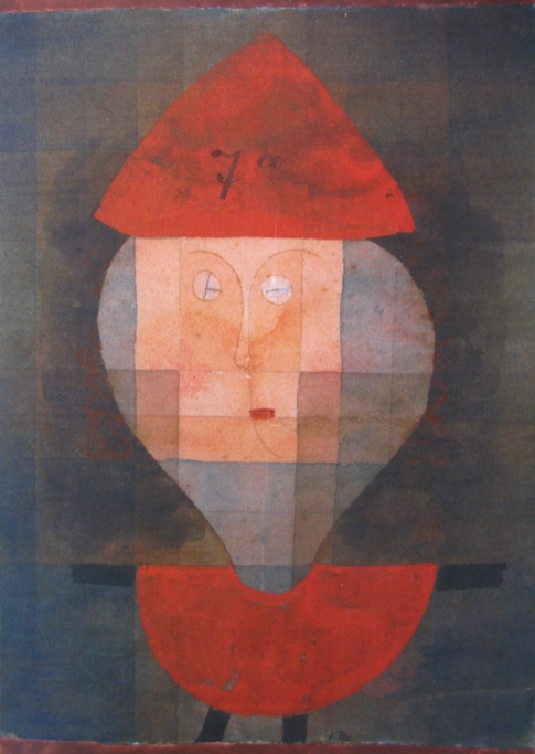 Marionette 7a, 1923,132
