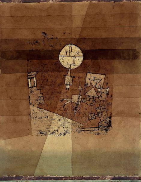 Mondspiel, 1923,153