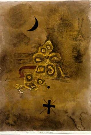 Seelenwanderung, 1923,133