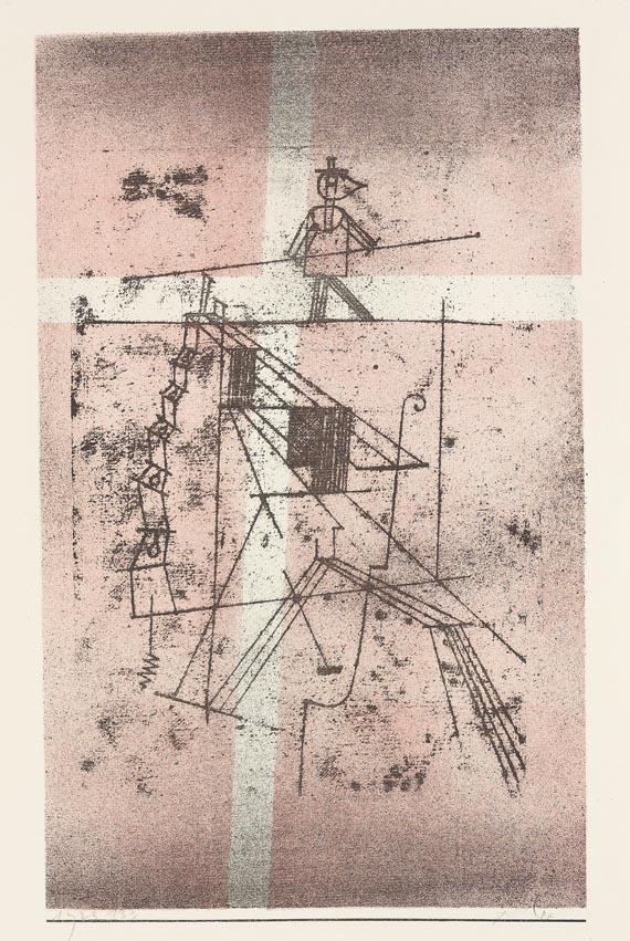 Seiltänzer, 1923,138