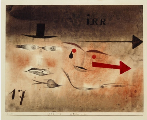 Siebzehn, irr, 1923,136