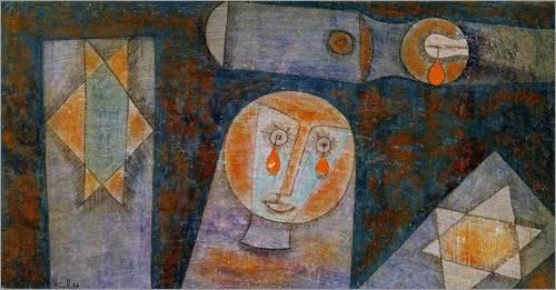 blutige Tränen, 1923,237