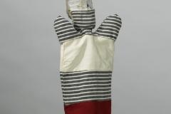 Ohne Titel (Breitohrclown), 1925
