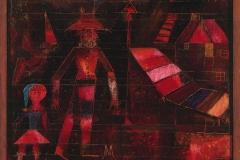 Dorf-Carneval, 1926,135 (D 5)