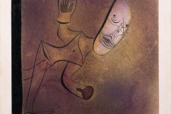 Brutaler Pierrot, 1927,286 (Ue 6)