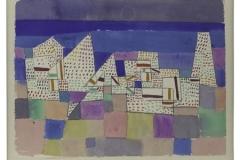 Côte de Provence 1, 1927,229 (W 9)